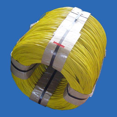 Pvc Pe Coated Wire Anbao Corp