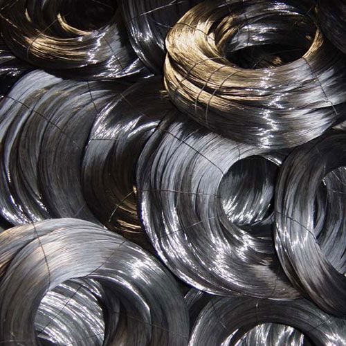 Bright Annealed Wire Anbao Corp