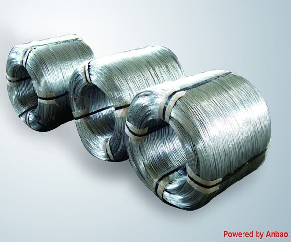 Baling wire - Anbao(Qinhuangdao) Wire & Mesh Co.,Ltd.