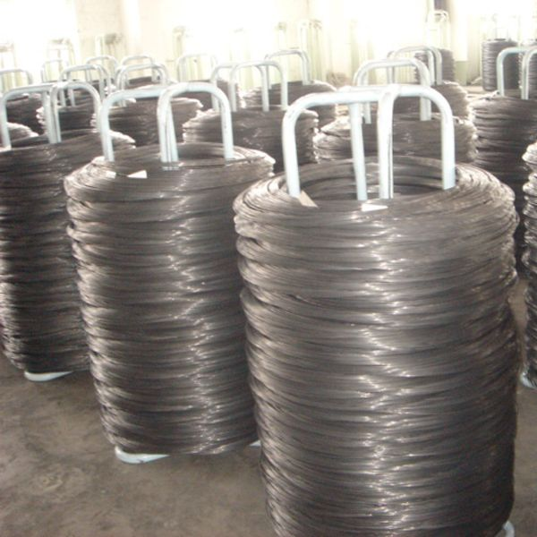 Spring Wire Amp Alloy Spring Wire Anbao Corp