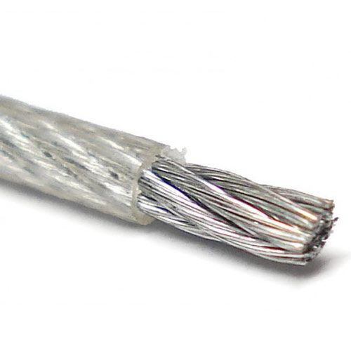 Coated Galvanized And Stainless Steel Wire Ropes Anbao