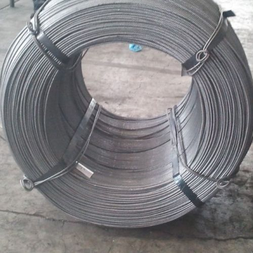 Reinforcing Wire Anbao Qinhuangdao Wire Amp Mesh Co Ltd