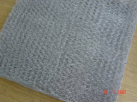 Stainless Steel Knitted Mesh Anbao Corp