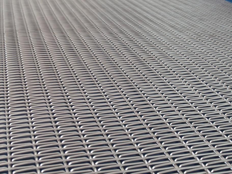 Architecture Wire Mesh AnbaoQinhuangdao Wire Mesh CoLtd - Architectural wire mesh
