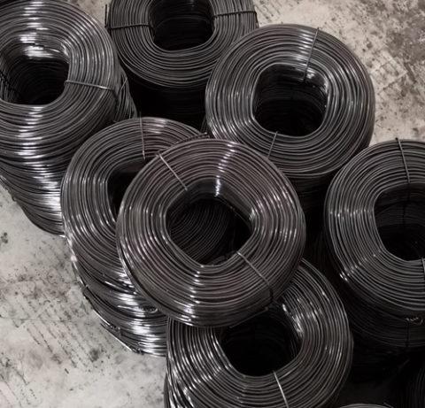 black-annealed-wire